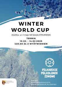 Winter World cup-1